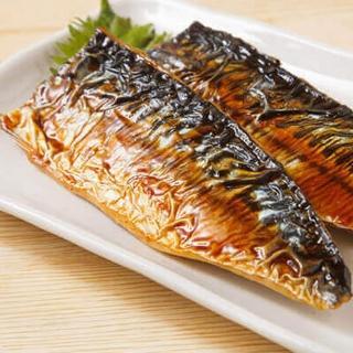 【好神】台灣鮮凍鯖魚一夜干5片組(170g/片)