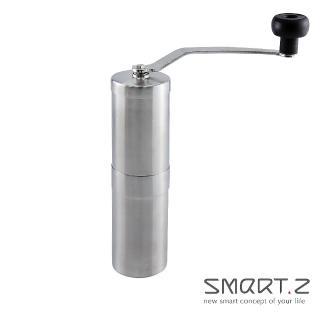 SMART.Z手搖式陶瓷刀盤磨豆機
