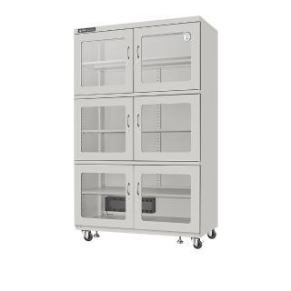 【防潮家】1360公升大型電子防潮箱(D-1336C生活系列)