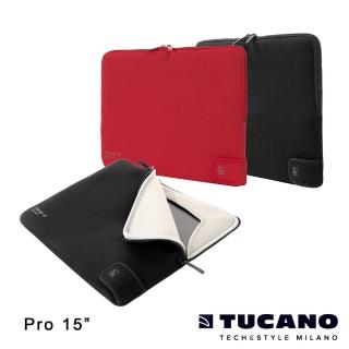 【TUCANO】CHARGE_UP MB Air/Pro 15吋專用雙重防震內袋(Retina)