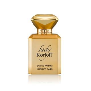 【Korloff】LADY 鎏金神話女性淡香精(50ml)