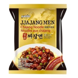 【PALDO】御膳炸醬麵(韓國原裝進口泡麵)
