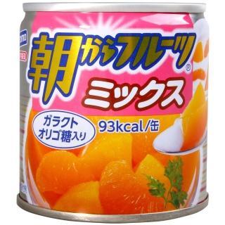 【Hagoromo】朝食水果罐-綜合(190g)