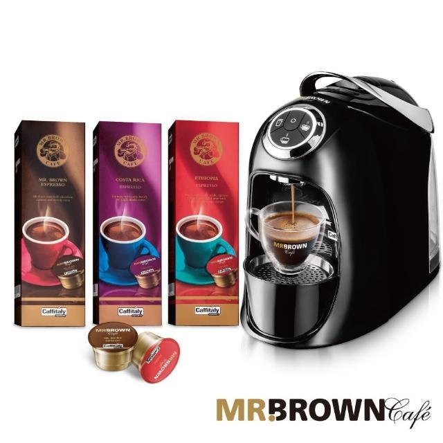 【MR.BROWN