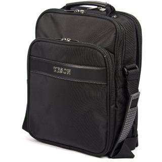 【YESON】肩背手提側背多功能萬用包(MG-43711)