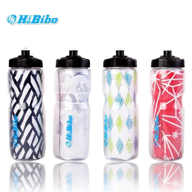 【HihaBibo】HH雙層鋁箔保冷保溫隔熱水壺(6入)