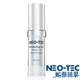 【NEO-TEC妮傲絲翠】高效保濕凝露+(15ml)