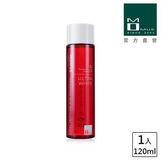【MOMUS】傳明酸高效美白機能液(120ml)