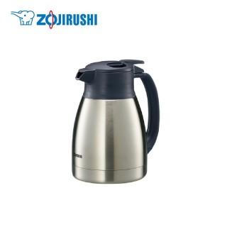 【象印】*1L*桌上型不鏽鋼保溫瓶(SH-HB10)