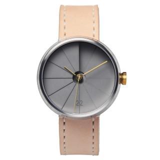 【22】四度空間水泥錶-經典款-4th-dimension-watch/42mm(22-CW02001)
