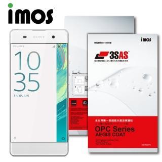 【iMOS 3SAS】Sony Xperia XA 螢幕保護貼