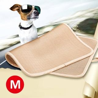 【3D AIR】健康護脊寵物墊M(55cm*45cm)