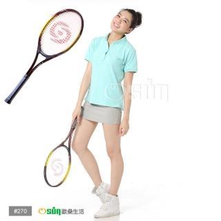 【Osun】FS-T270網球拍(金紅CE-185K)