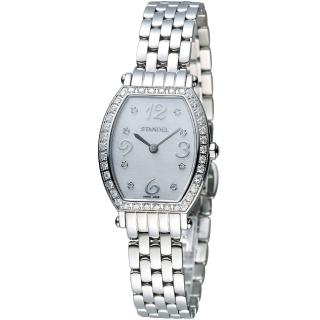 【Standel Luxury】詩丹麗 60週年紀念款 頂級真鑽系列(6S1604-111DS-WM)