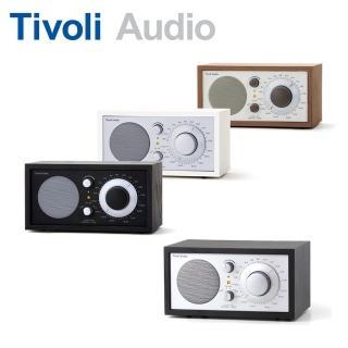 【Tivoli Audio】Model one AM/FM 桌上型收音機
