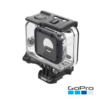 【GoPro】原廠專用超強防護層+潛水保護殼(AADIV-001)