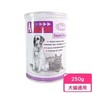 【Amazon 愛美康】天然酵素粉 250g(NW-AM-10)