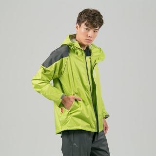 【BrightDay君邁雨衣】犀力兩件式風雨衣(機車雨衣、戶外雨衣)