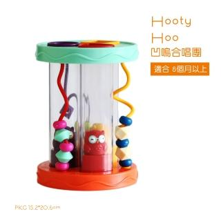 【B.Toys】凹嗚合唱團