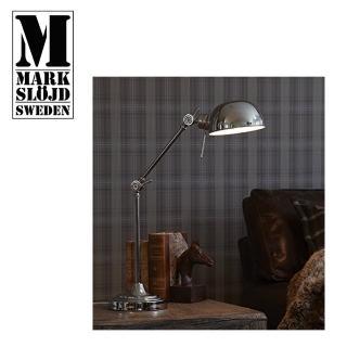【Markslojd】PORTLAND 波特蘭復古桌燈(MG-104210)