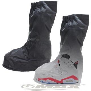【天龍牌】-通用型雨鞋套-2雙