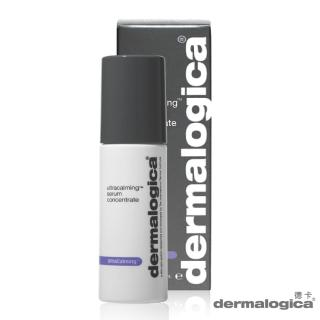 【dermalogica德卡保養品】防禦修護精華露 Ultracalming serum concentrate(40ml)