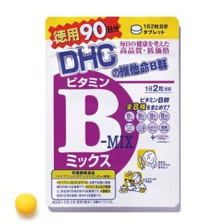 【DHC】維他命B群(90日份)