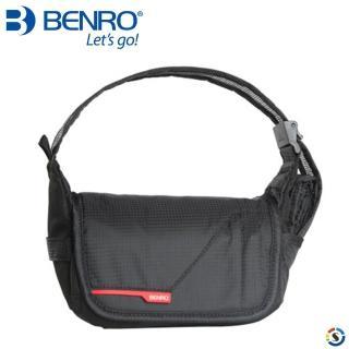 【BENRO百諾】Hyacinth-10 風信子系列單肩攝影背包(勝興公司貨)