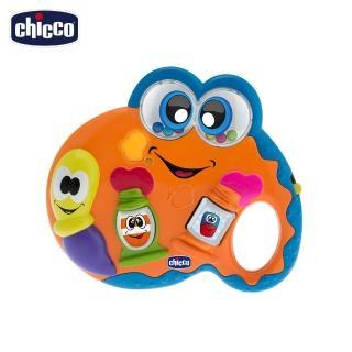 【chicco】小小畫家歡樂調色盤