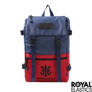 【Royal Elastics】Light輕盈羽量系列 - 後背包 - 紅色