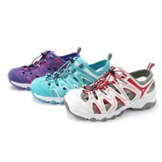 美國OHHO透氣排水機能鞋-無懼風雨款(35)(S)