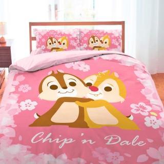 【享夢城堡】單人床包涼被三件式組(拉拉熊Rilakkuma 輕鬆過生活-米黃)