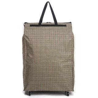 【YESON】超大容量 休閒收納輪袋三色可選(MG-1137)