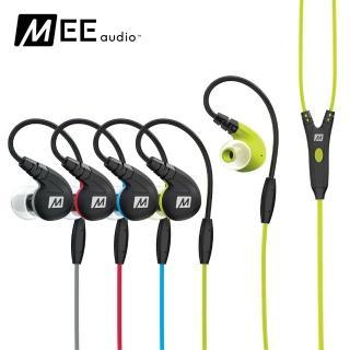 【MEE audio】M7P 運動耳道式耳機