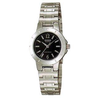 【CASIO】輕巧典雅淑女腕錶(LTP-1177A-1A)