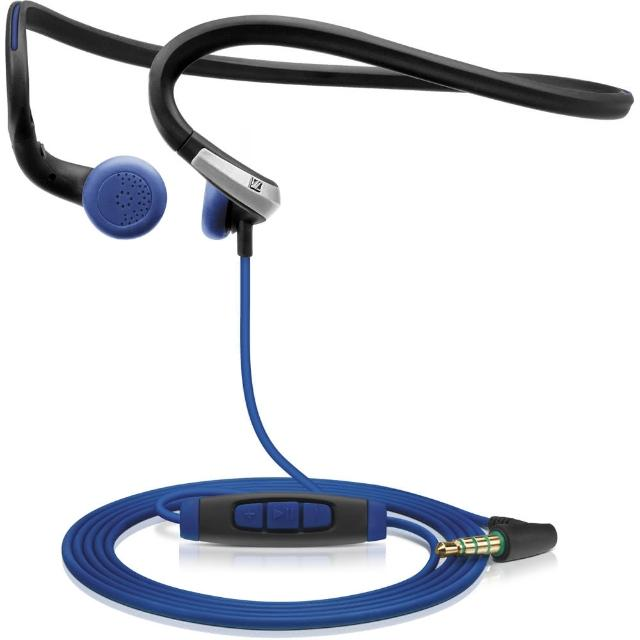 【SENNHEISER】PMX 685I 後掛式 運動耳機