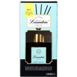 日本Laundrin香水系列擴香-NO.7香氛 80mlX2入