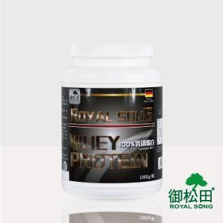 【御松田】乳清蛋白粉(1000gX1罐)