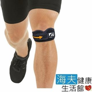 【恩悠數位】NU 鈦鍺能量 膝蓋髕骨帶_恩悠肢體裝具(未滅菌)