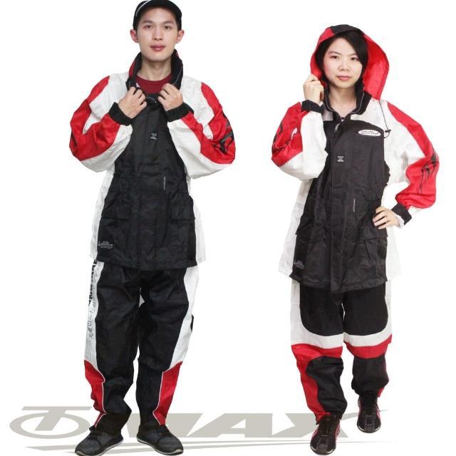 【天龍】燎原型賽車套裝雨衣(12H)
