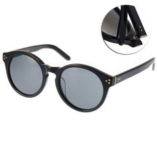【Go-Getter 太陽眼鏡】韓版潮流款(黑#GS1002 BK)