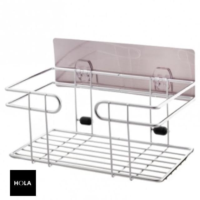 【HOLA】易牢永逸洗潔劑洗衣機貼掛架