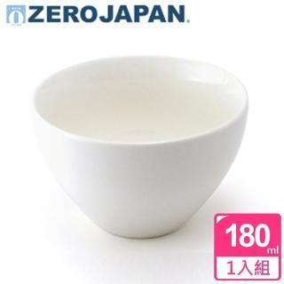 【ZERO JAPAN】典藏之星杯180cc(白色)