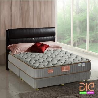 ~aie享愛名床~天絲 乳膠 記憶膠二線蜂巢獨立筒麵包床~單人3.5尺 奢華型