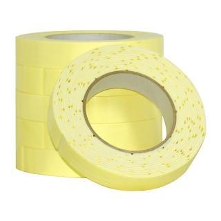 超強黏度 泡棉雙面膠帶 15mm x 5Y/4.5M 24入