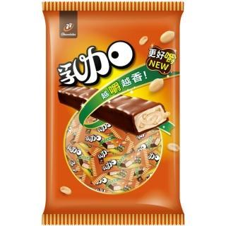 【77】迷你乳加巧克力5袋組(320g/袋)