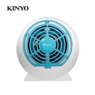 【KINYO】二合一強效捕蚊燈(KL-113)