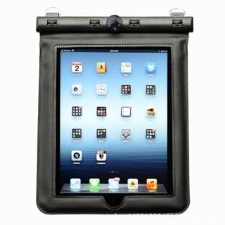 【Datastone】iPad 9.7吋平板電腦防水袋(溫度計型兩色)