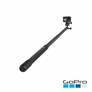 【GoPro】快拆球型延長桿+固定座(AGXTS-001)
