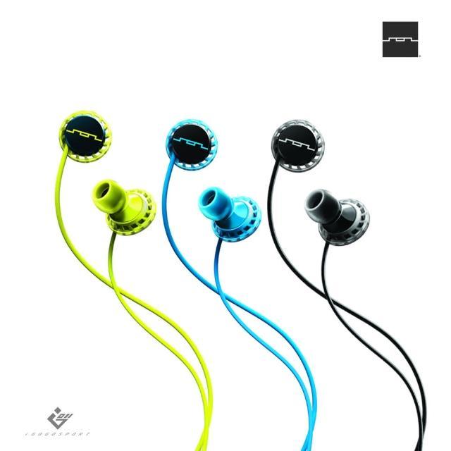 【Sol Republic】Relays 入耳式耳機(專業音響 輕量無感)